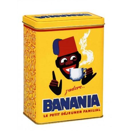Boite à sucre - Tirailleur moderne (fin de série) - Banania