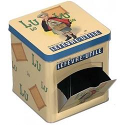 Boite distributrice - Petit écolier (fin de série) - Biscuits Lu