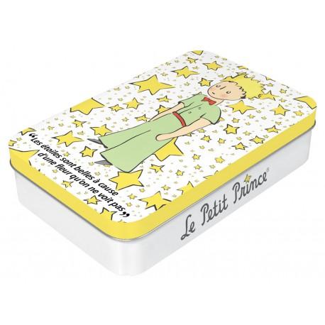 Boite à savon - Étoiles - Le Petit Prince