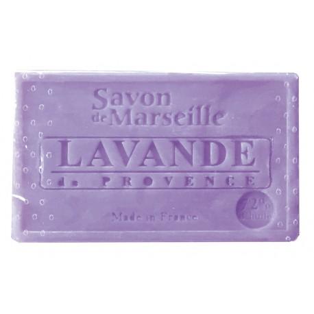 Savon - Lavande - Le Chatelard