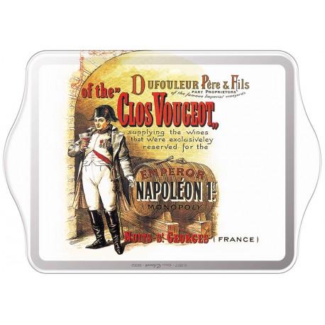 Vide-poches - Clos Vougeot Napoléon - Doufouleur