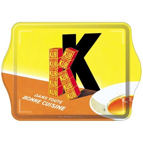 Vide-poches - Grand K - Bouillon Kub