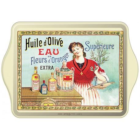 Vide-poches - Huile d'olive tête nue - Union des propriétaires de Nice