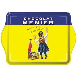 Vide-poches - Petite Menier - Chocolat Menier