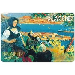 Set - La Bergère Ajaccio