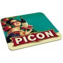 Dessous de plat - Apéritif Picon (fin de série)