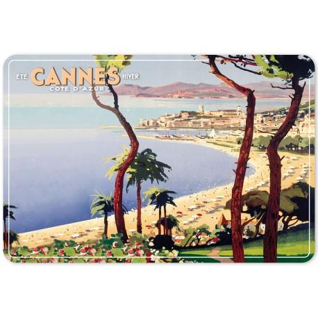Set - Eté hiver - Cannes