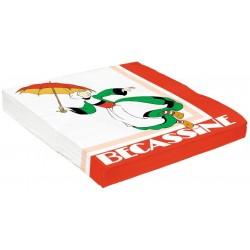 Serviettes - Ombrelle (fin de série)
