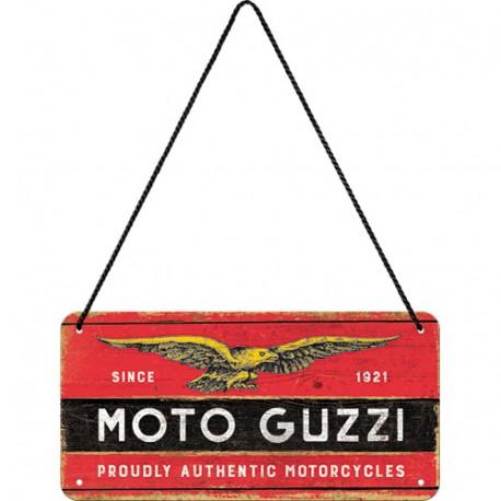 Plaque à suspendre - Motorcycles