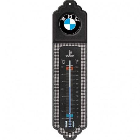 Thermomètre - Logo