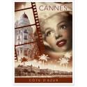 Affiche - Festival de Cannes