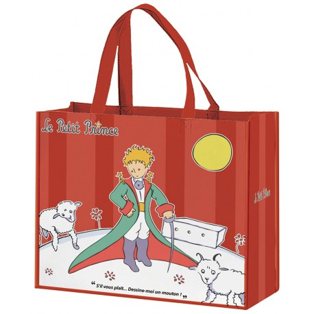 Cabas - Moutons - Petit Prince