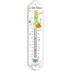 Thermomètre - Écharpe