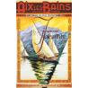 Affiche 50x70 - Joie de Vivre à Aix les Bains