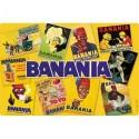 Set - Patchwork Banania