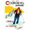 Affiche - Courchevel - Émile Allais (rupture définitive)