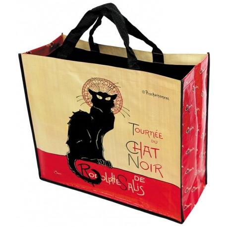 Cabas - Tournée du Chat noir - Tournée du Chat noir