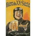 Affiche - Chope Bière (rupture définitive)