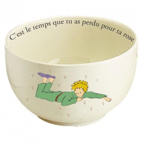 Bol - Les paquerettes (fin de série) - Le Petit Prince