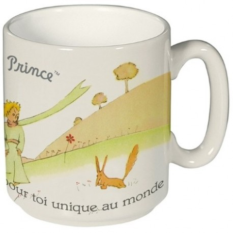 Mug - Le renard (fin de série) - Le Petit Prince