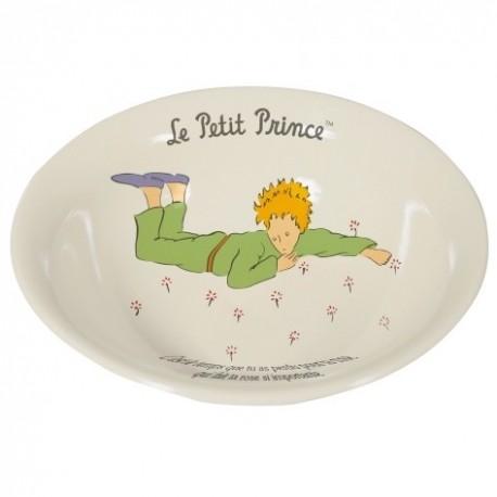Assiette creuse - Les paquerettes (fin de série) - Le Petit Prince