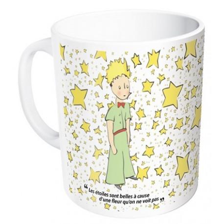 Mug - Étoiles (fin de série) - Le Petit Prince
