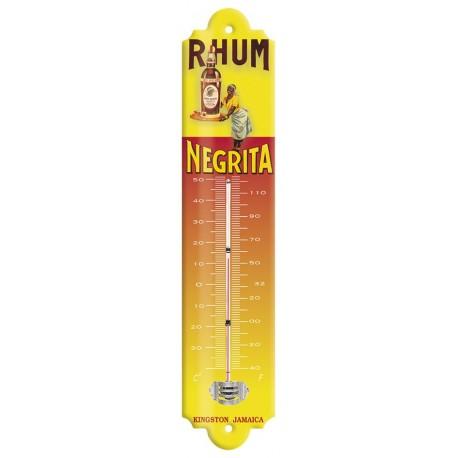 Thermomètre - Serveuse