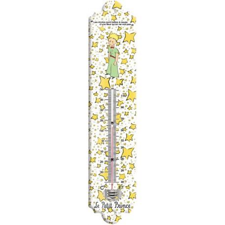 Thermomètre - Étoiles - Le Petit Prince