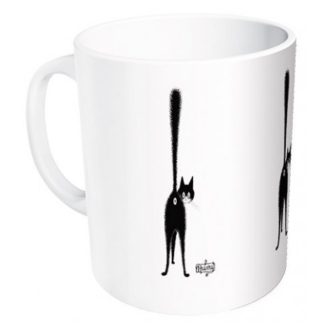 Mug - Troisième œil