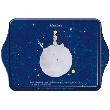 Vide-poches - Planète fond bleu - Le Petit Prince