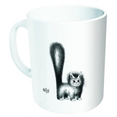 Mug - Chat mignon - Chats Dubout