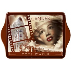 Vide-poches - Festival de Cannes