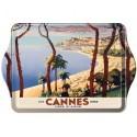 Vide-poches - Eté hiver - Cannes