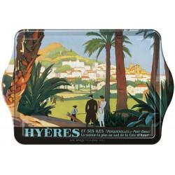 Vide-poches - Les palmiers - Hyères