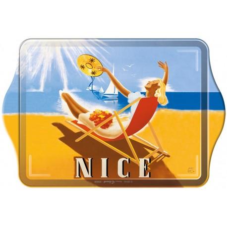 Vide-poches - Bronzage - Nice - SNCF